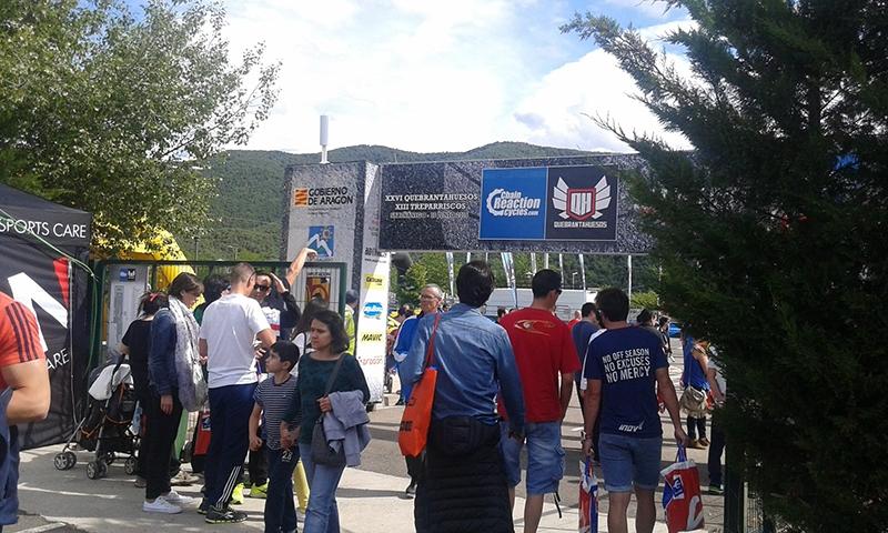 Sabiñanigo Zona Expo