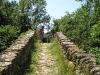 Pont Vell a Vallfogona