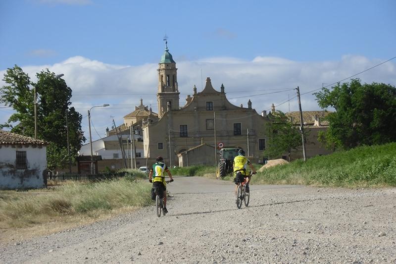 Cartuja Baja-Zaragoza.