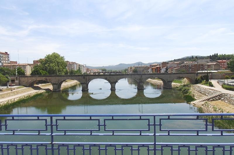 Miranda de Ebro.