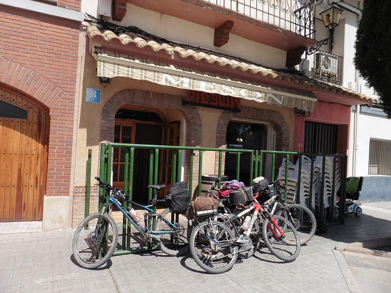 Pina de Ebro.