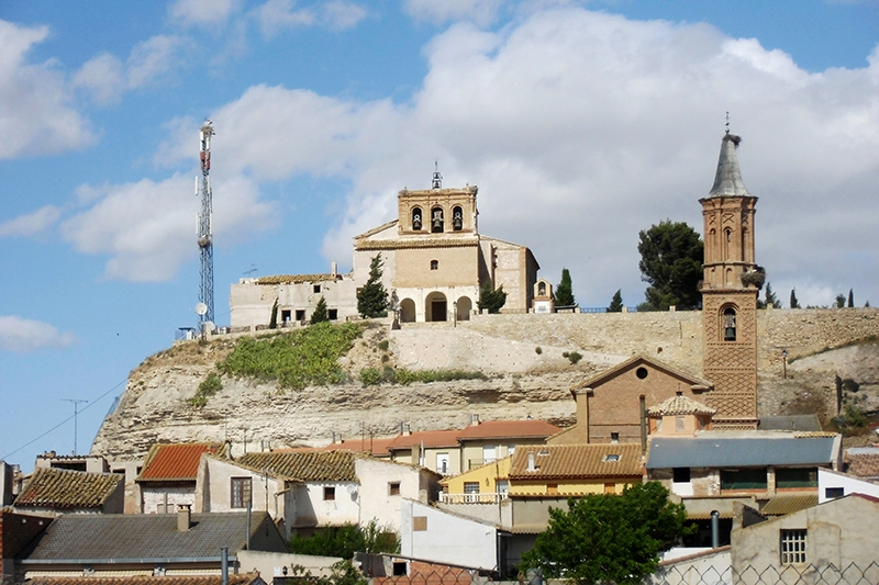 Velilla de Ebro.