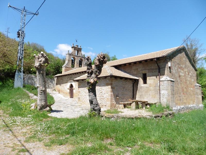 Bárcena de Ebro