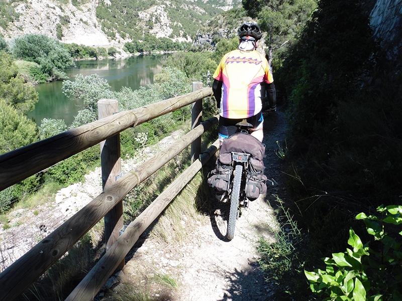Camí de Sirga.