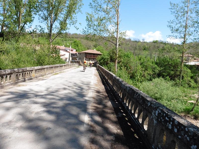 Cubillo de Ebro.