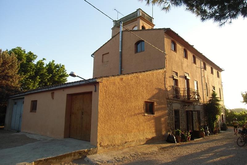 La Torre-Miravet.