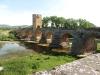 Pte. medieval de Frias.