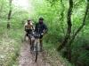 2ª etapa Orbaneja del Castillo-Trespaderne