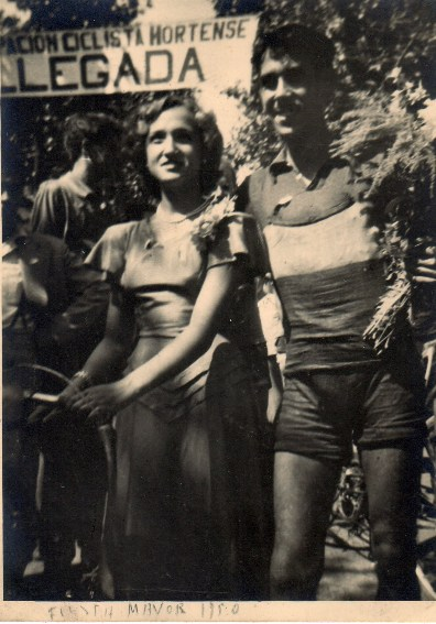 Carrera 1950