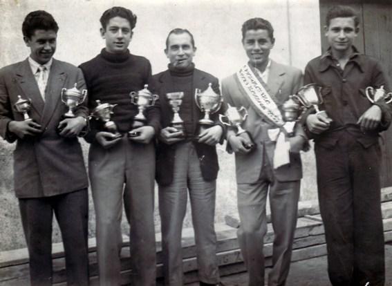 Comerciales 1951