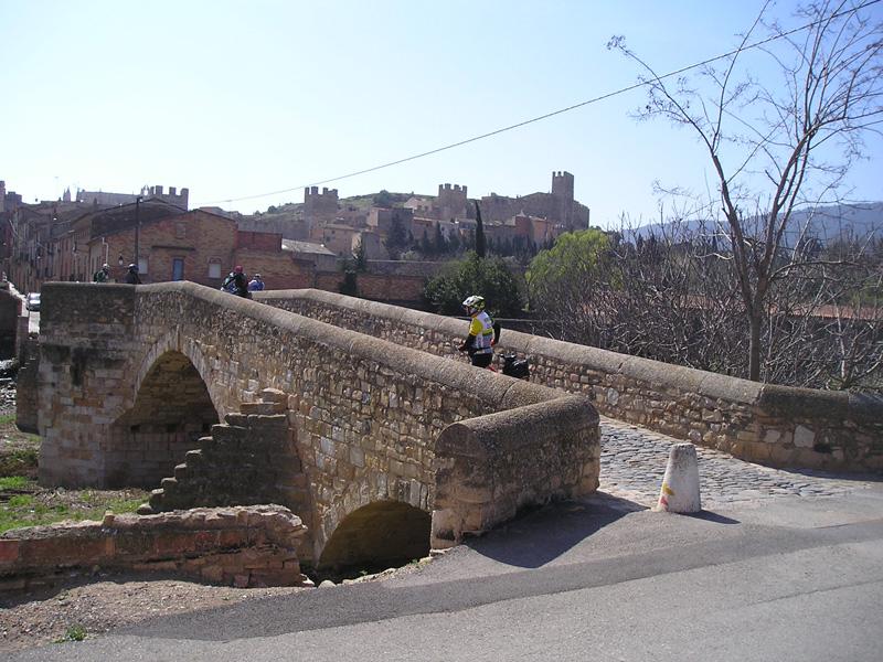 Puente Montblanc