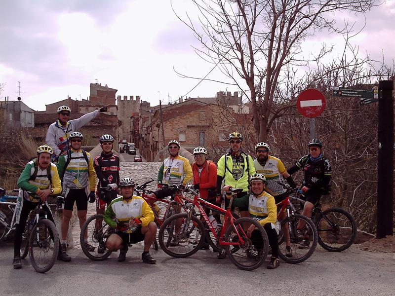 Grupo 2009