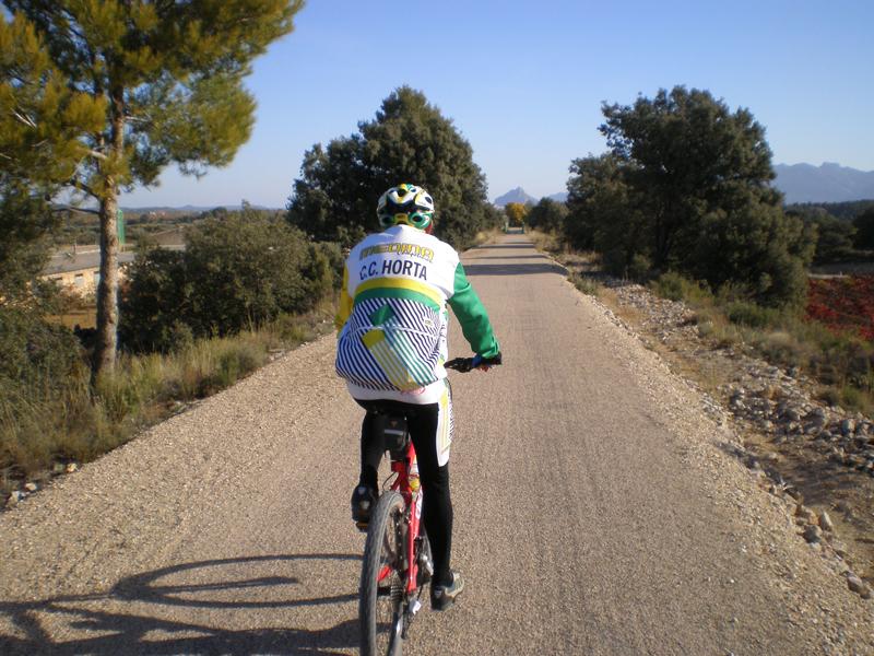 Camino de Horta