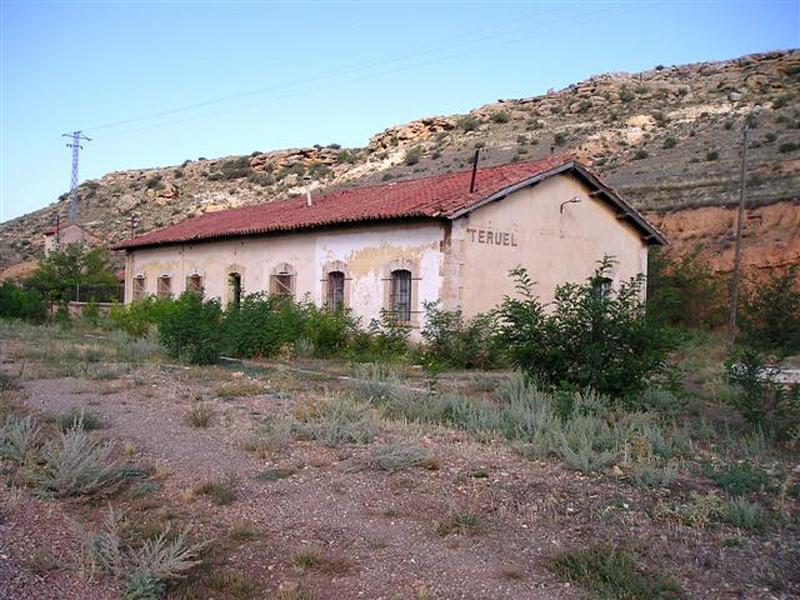 Est. de Teruel