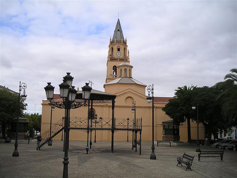Vilafranca de los Barros