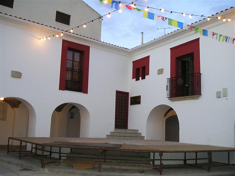 Albergue Casar de Cáceres