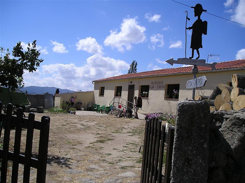 Albergue Alba-Soraya