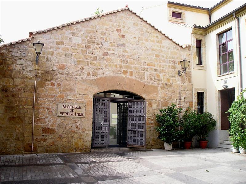 Albergue de Salamanca