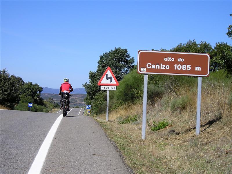 Alto de Cañizo