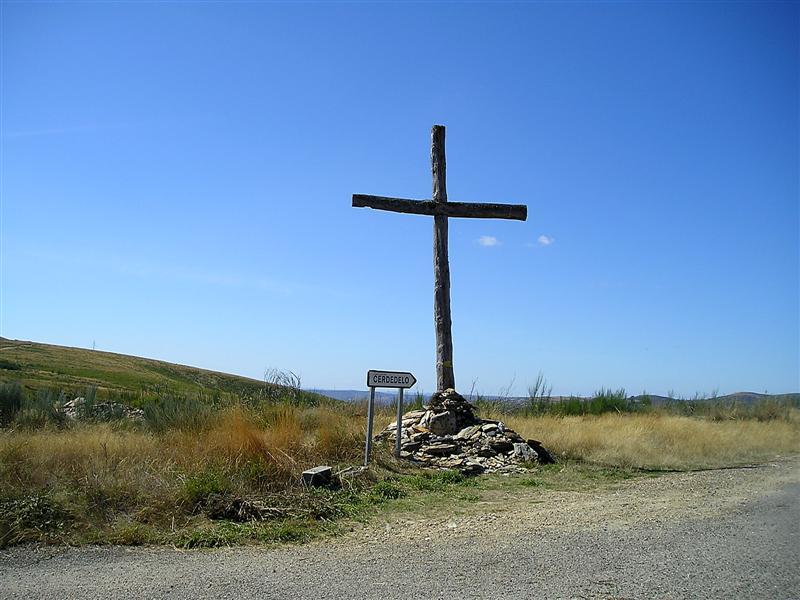 Cruz-cruce de caminos