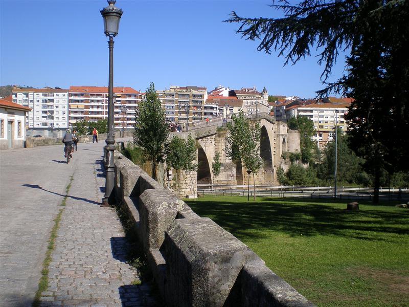 Ourense pte.romano