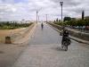 Entrada a Mérida pte.romano