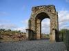 Arco de Cáparra