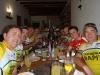 Almuerzo en Pardinas